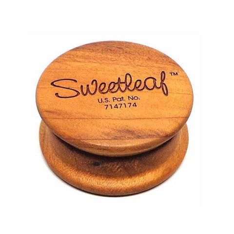 Daily Deals | 10% off Sweetleaf Grinders Sunday, Aug 15th 2021