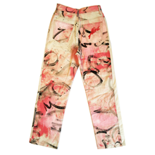 Load image into Gallery viewer, Blossom Woods Trousers by ALIVE AND MORE