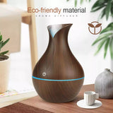 LiveLong™ Ultrasonic Aroma Diffuser