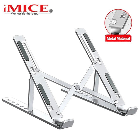 Smart Foldable Notebook Stand