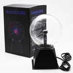 Magic Crystal Plasma Ball