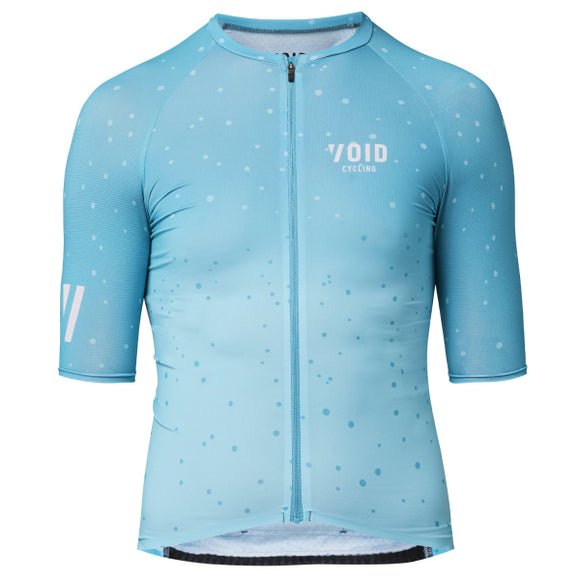 Void Vent Jersey Men Light Blue
