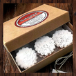 Box mini Alfajores