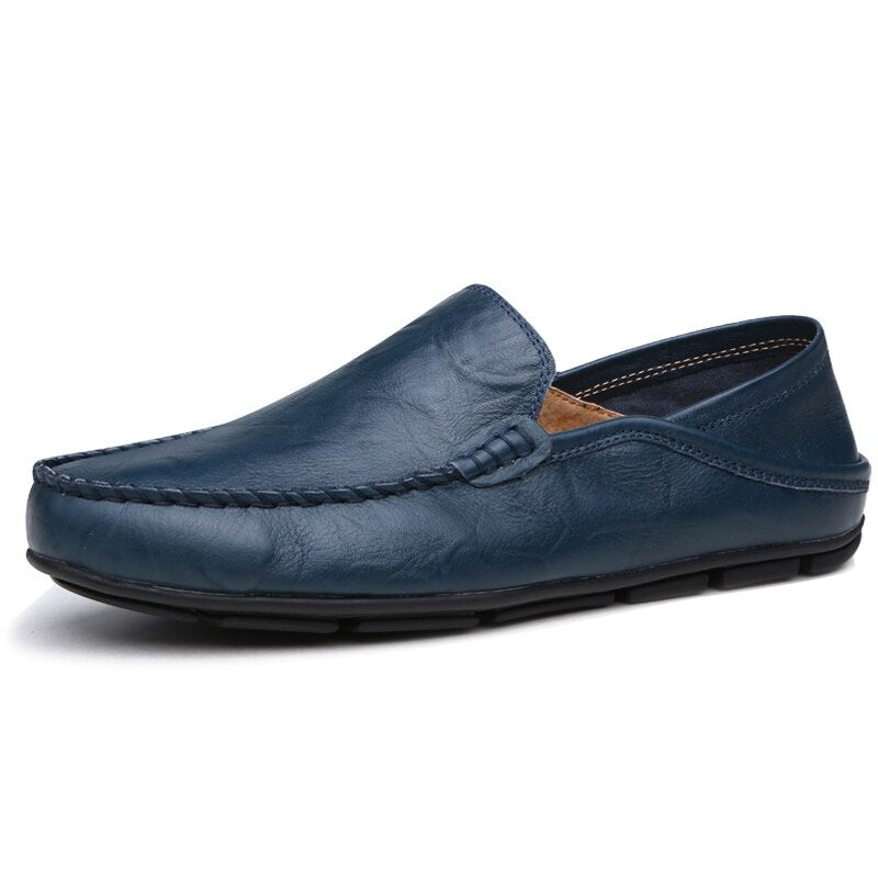 Casual Slip On Men Loafers