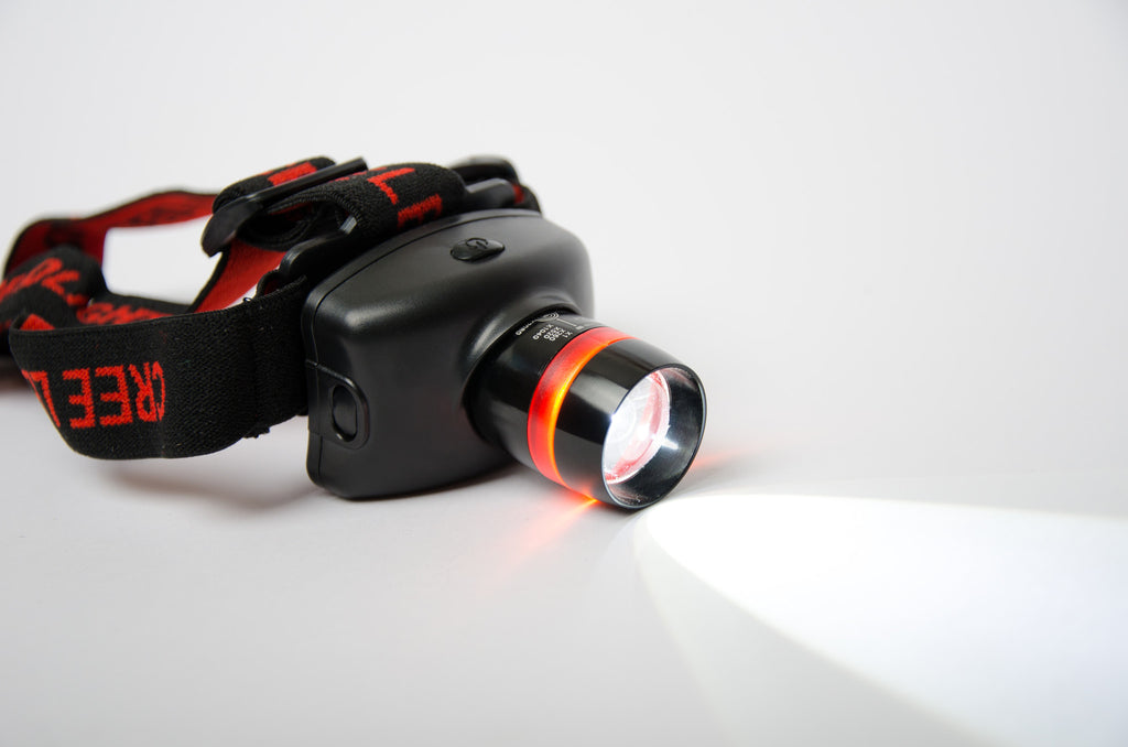 GT-Lite Headlamp 1 by GT-Tactical