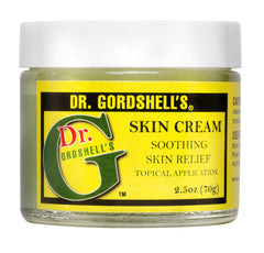 Dr. Gordshells Skin Cream Original Formula 2.5oz