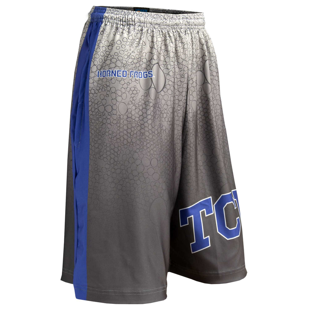 Fit 2 Win Youth TCU Horned Frogs Shorts