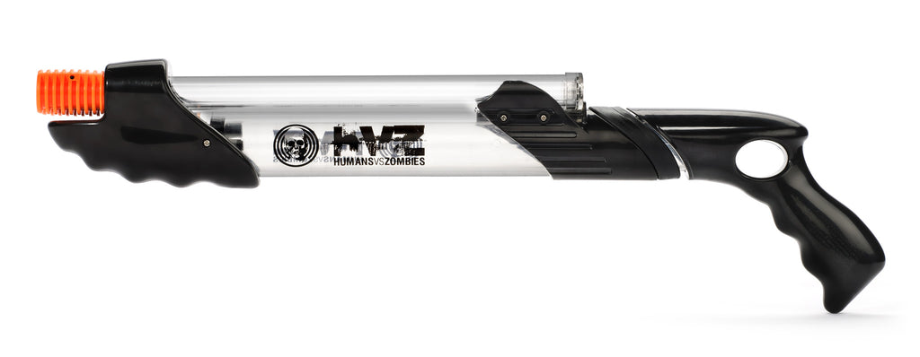 Official HvZ Marshmallow Shooter