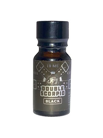 Double Scorpio Black 10ml