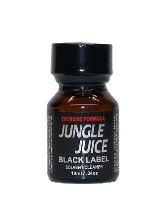 Jungle Juice Black
