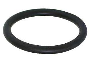 Thin Rubber Cock Ring