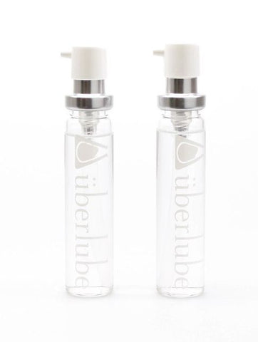 Uberlube Good-to-Go Luxury Lube Refills 15ml (2 Pack)