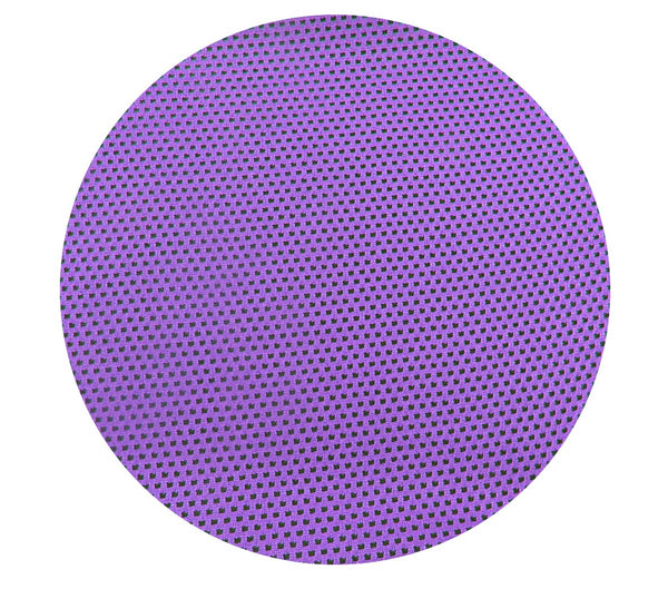 COOLER TOWEL PURPLE