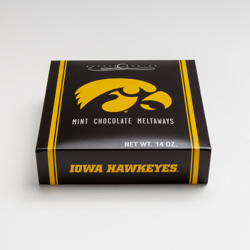 14 oz. Hawkeye Box