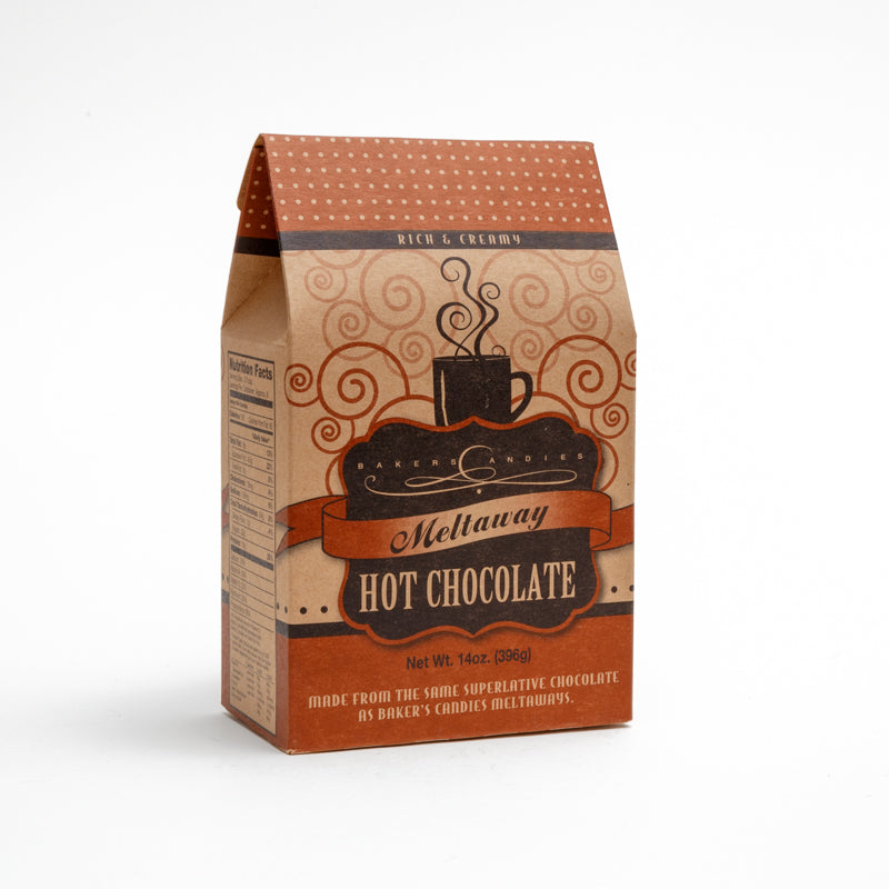 [12] Meltaway Hot Chocolate Gift Box