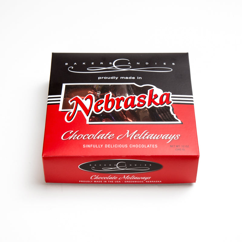 [12] 12oz Nebraska Meltaways Box