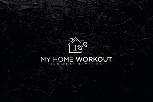 The MyHomeWorkout Total Performance Package