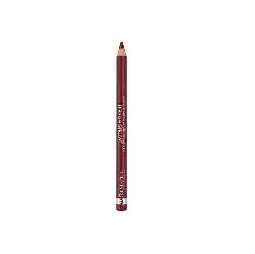 Rimmel London Lasting Finish 1000 Kisses Lip Liner Pencil 060 Mirtillo