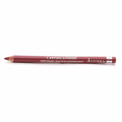 Rimmel London Lasting Finish 1000 Kisses Lip Liner Pencil 011 Spice