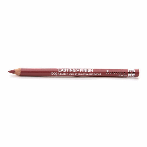 Rimmel London Lasting Finish 1000 Kisses Lip Liner Pencil 014 WILD CLOVER
