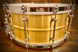 "Drumpickers DP Custom Series 14x6.5"" Big Brass Buddy Snare Drum"