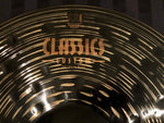 "Meinl 20"" Classics Custom Dark Ride Cymbal"