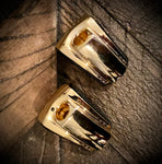 Pearl CW300G Reference Series Gold Plated Bass Drum Claws (Set of 2)