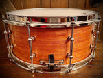 "DrumPickers DP Custom Line 14x6"" Snare Drum Golden Hickory"