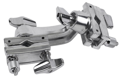 Pearl AX25 Dual Access Two-Way Clamp