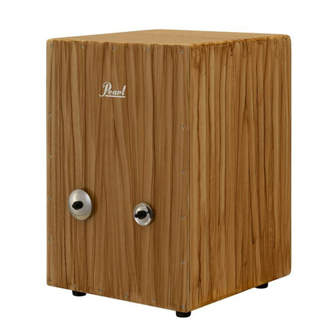 Pearl Jingle Cajon PCJ629616 in #616 Artisan Wood Grain