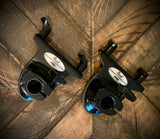 Pearl ISS1216  Mount - Integrated Suspension System In Black Powdercoat (Sold Individually)