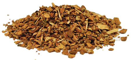 Cramp Bark, wild crafted 1 oz.