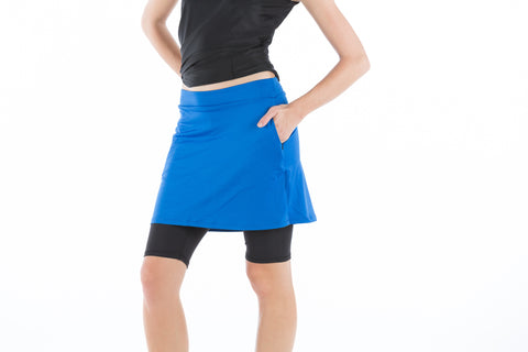 Clearance Iggy Skirt with Bermuda Shorts
