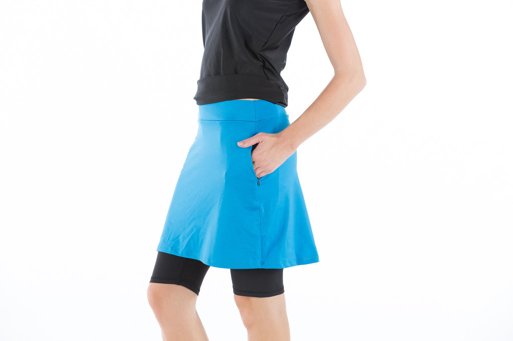 **Clearance** Iggy Skirt with Bermuda Shorts