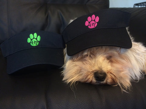 Happy Puppies Visors