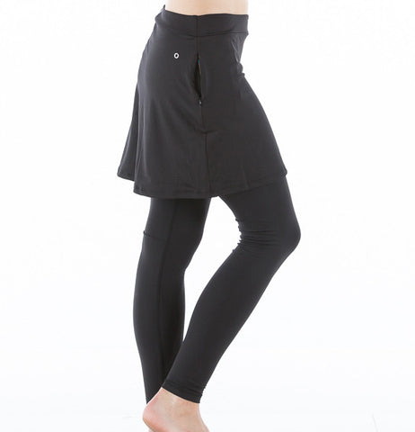 Clearance Iggy Skirt with Legging Pants