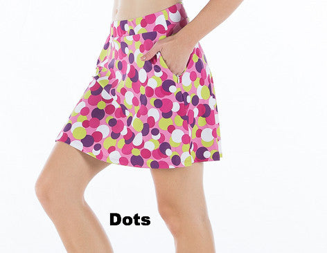**Clearance** Rosie Skirt with Shorts