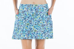 **Clearance** Rosie Skirt with Bermuda Shorts