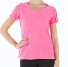 **SALE** Short Sleeve V-neck Top