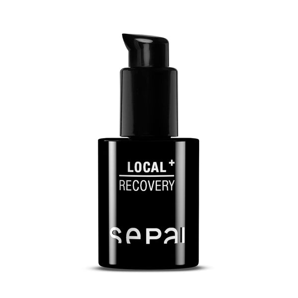 LOCAL+ Recovery smart aging rich eye contour Sepai