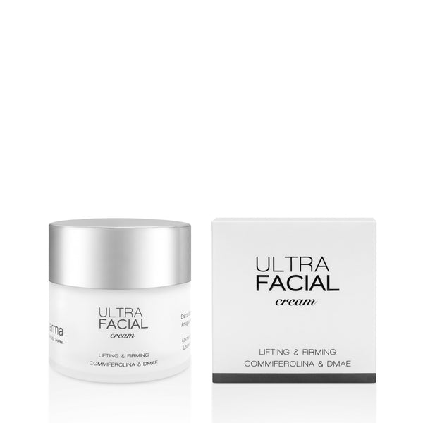 Ultra Facial Essentials By ITPharma