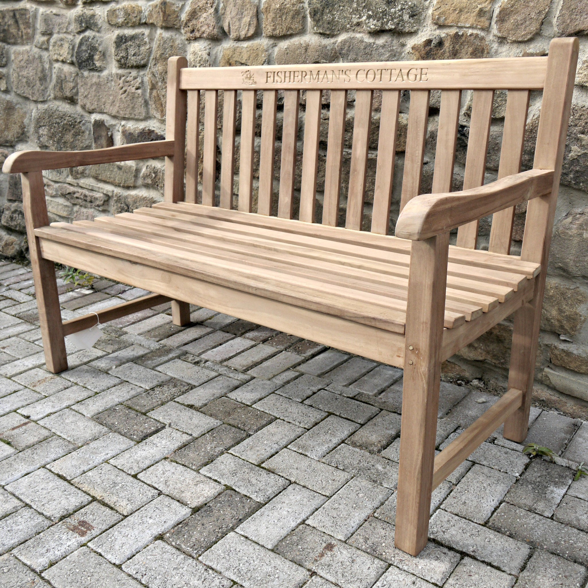 Cottage Bench Creative Woods