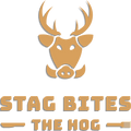 Stag Bites The Hog