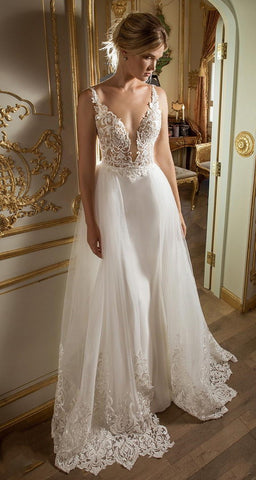 Wedding Dress Bohemia