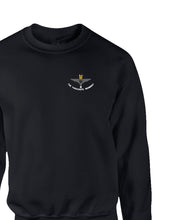 Load image into Gallery viewer, Parachute Regiment Embroidered Sweatshirt