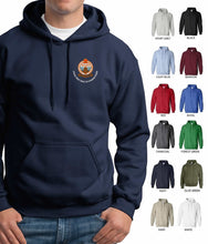 Load image into Gallery viewer, NAAFI (WW2) Embroidered Hoodie