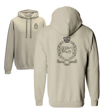 Load image into Gallery viewer, Double Printed Kings Own Royal Border Regiment (KORBR) Hoodie