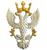 Load image into Gallery viewer, Royal Mercian Regiment Cap Badge