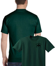 Load image into Gallery viewer, Embroidered Front T-Shirt Parachute Regiment Sniper Patrols (PARA)