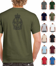 Load image into Gallery viewer, Queen Alexandra's Royal Army Nursing Corps Printed T-Shirt